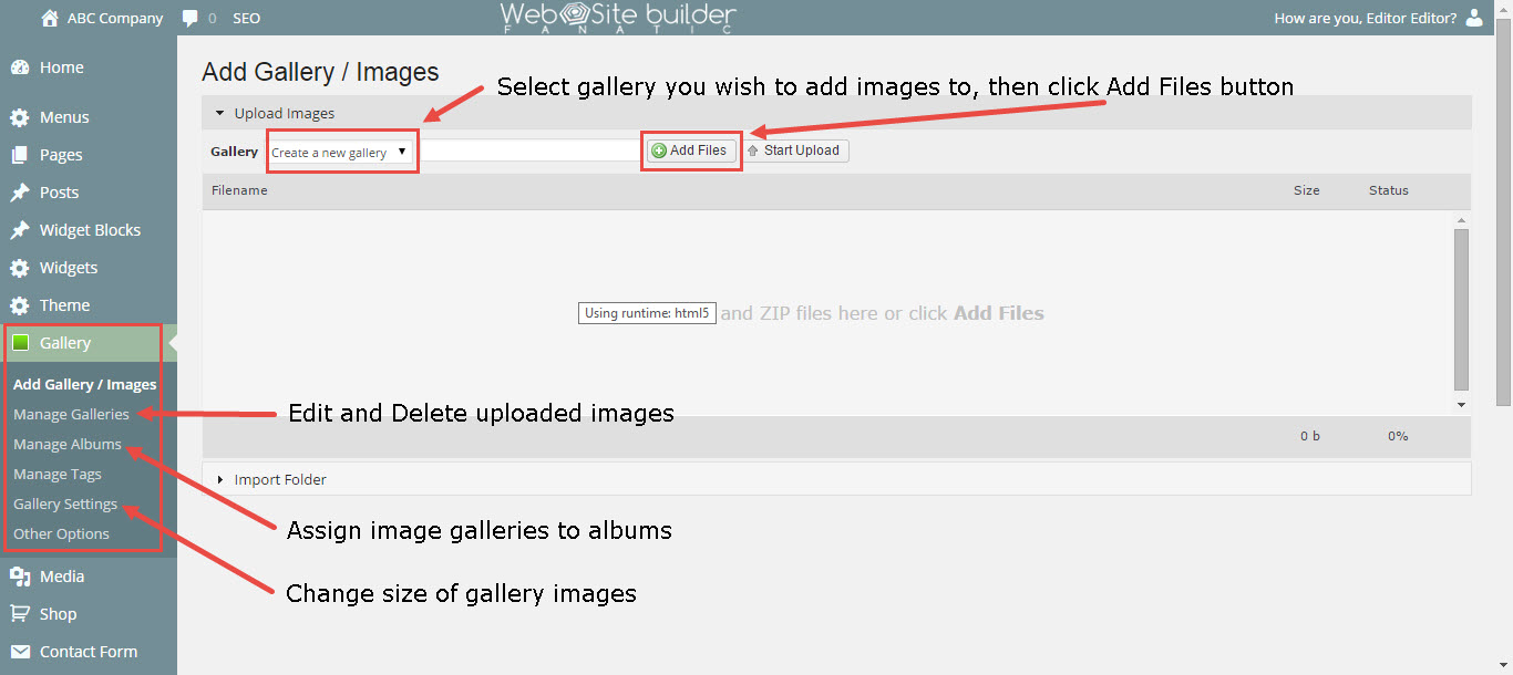 image-gallery-overview