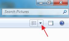 resize-images-windows-view-menu
